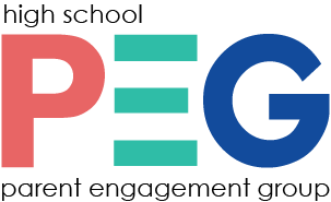 High School Parent Engagement Group